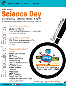 Science Day2016